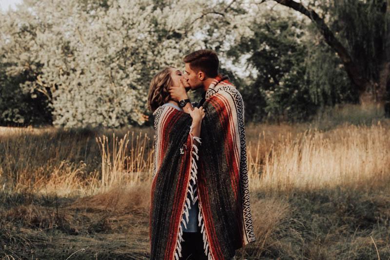 bygger tillid til et dating forhold